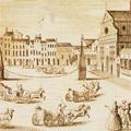 Il Palio dei Cocchi in piazza S. Maria Novella