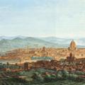 Veduta di Firenze