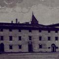 Piazza dei Cavalieri antica
