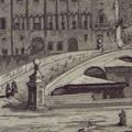 Ponte di Mezzo e Fabbriche Maggiori