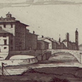 Ponte alla Fortezza e Palazzo Scotto