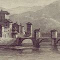 Il Ponte Vecchio at Florence