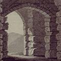 Etruscan Gateway at Volterra