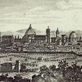 Veduta Generale della Città di Firenze