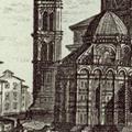 Veduta del Duomo di Firenze