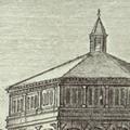 Veduta di S. Giovanni di Firenze