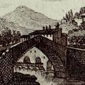 Veduta del Ponte alla Badia