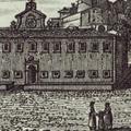 Veduta della Piazza di Fiesole