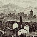 Veduta Generale di Prato