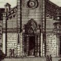 Veduta del Duomo di Prato