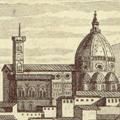 Veduta principale di Firenze