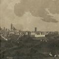 Veduta generale della Città di Siena