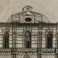 Veduta di S. Giovanni di Siena