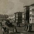 Veduta della Lizza