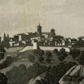 Veduta di Chiusi
