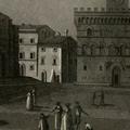 Veduta della Cattedrale e Piazza