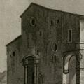 Veduta della Chiesa e Episcopio