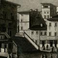 Veduta della Piazza
