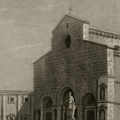 Veduta del Duomo di Arezzo