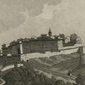 Veduta di Monterchi