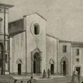 Veduta della Chiesa e Piazza