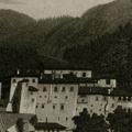 Veduta del Monastero di Camaldoli