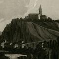 Veduta del Castel S. Benedetto