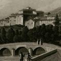 Veduta di S. Piero a Sieve