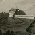 Veduta della Fortezza S. Martino