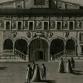 Veduta dell'Oratorio di S. Giovanni