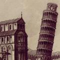 Veduta del Duomo di Pisa