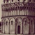 Veduta del Tempio di S. Giovanni