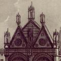 Veduta del Tempietto di S. M. della Spina