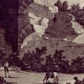 Veduta del Bagno di Nerone