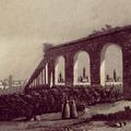Veduta degli Acquedotti di Pisa