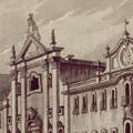 Veduta della Certosa di Pisa