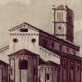 Veduta di S. Piero in Gradi