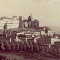 Veduta di Rosignano