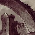 Veduta dell'Arco di Massa