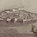 Veduta di Porto Ferrajo