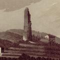 Veduta di Castiglion del Bosco