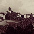 Veduta di Gambassi