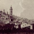 Veduta di Castel Fiorentino