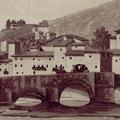 Veduta del Ponte a Signa
