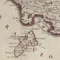 Carta della Toscana