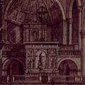 Interno del Duomo di Fiesole