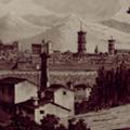 Veduta della Città di Prato