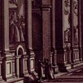 Veduta del Tempio dell'Umiltà di Pistoja