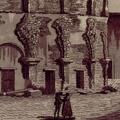 Veduta dell'Anfiteatro di Lucca