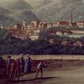 Veduta della Città di Pescia
